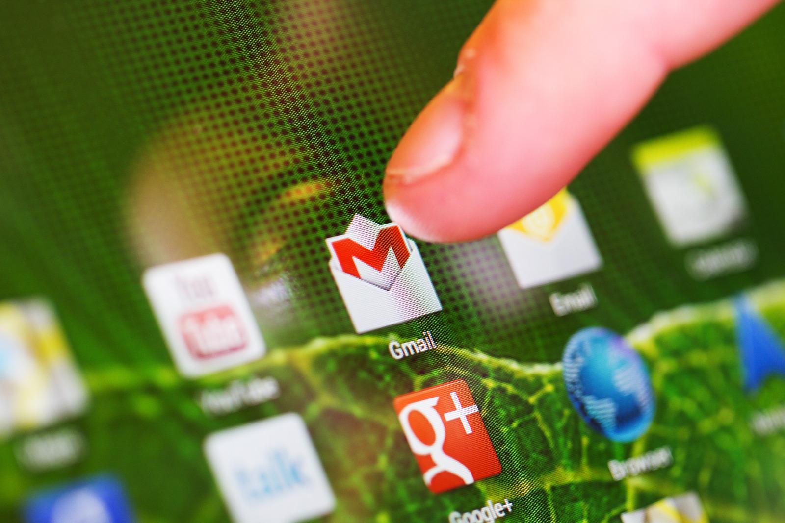 メール環境の移行