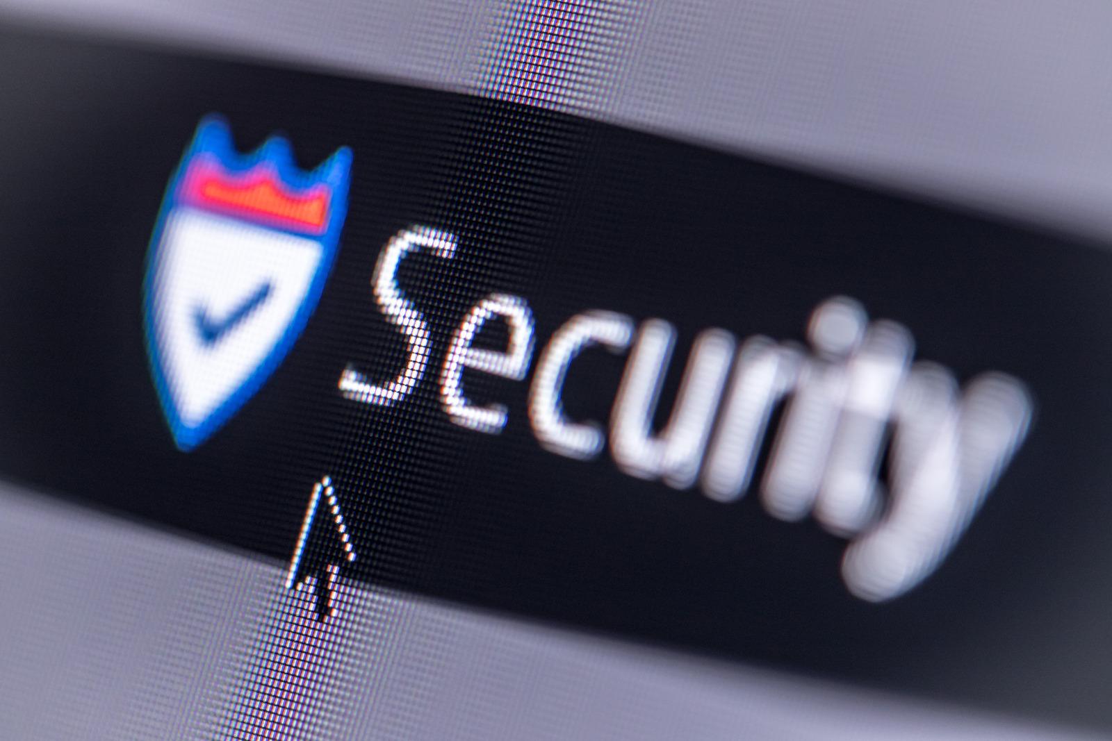 情報セキュリティー定期保守サービス