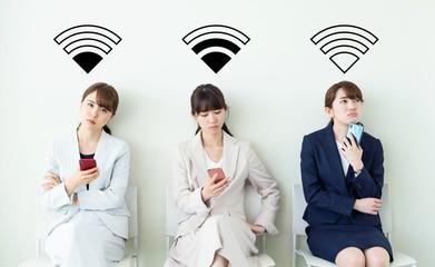 社内LANの構築・トラブル対応