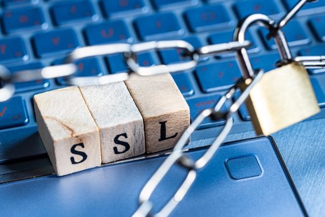 【WordPress専用】常時SSL対応のレンタルサーバー