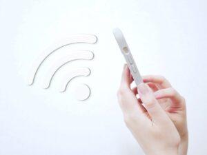 デザイン会社(岡山市北区)、Wi-Fi機器のリプレース設置・設定